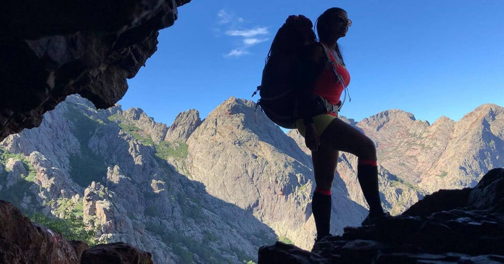 Alpinisme - Randonnée pédestre