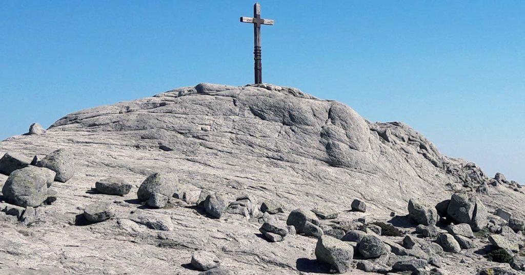L'Alcùdina - Massif du Mont Incudine