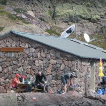 Le refuge de Ciutullu