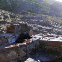 La fontaine de Ciuttulu