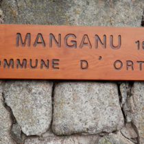 Manganu, ici Manganu