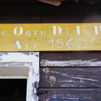 C'est bien le refuge d'Ortu !