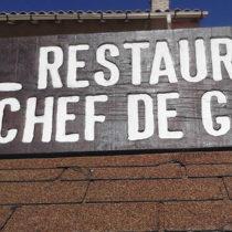 Restaurants à Vizzavone