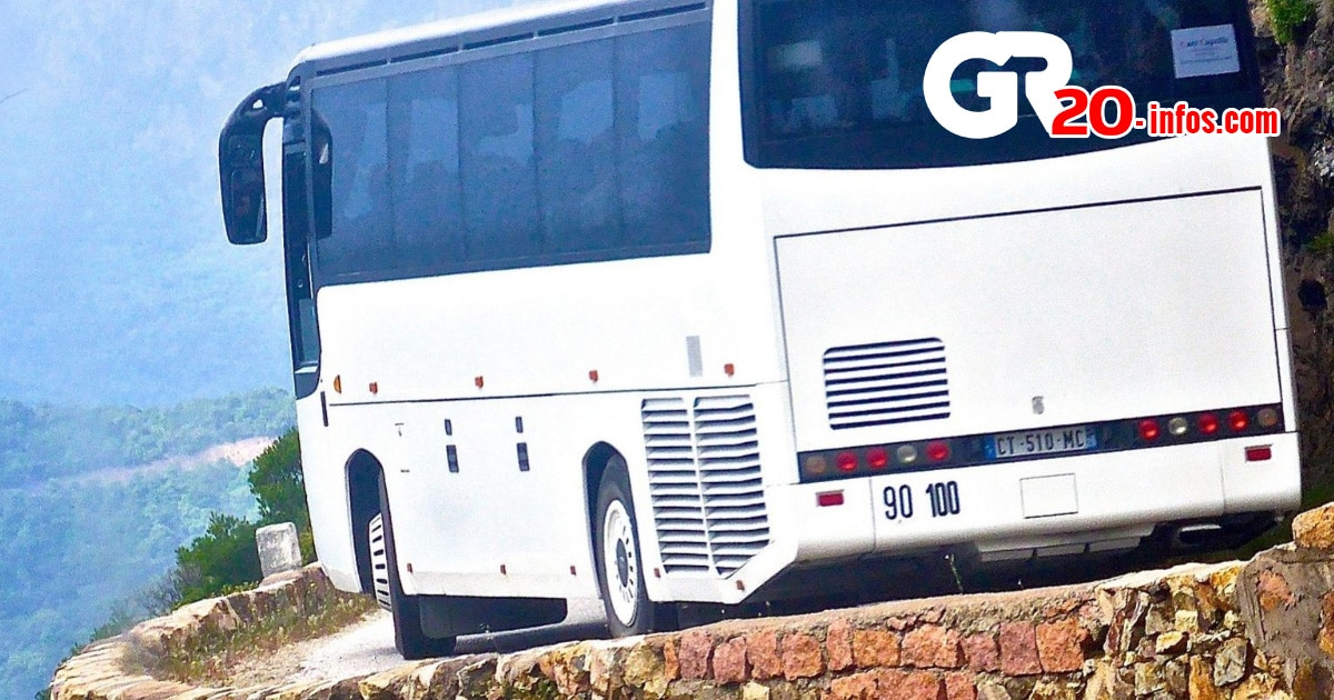les horaires des bus