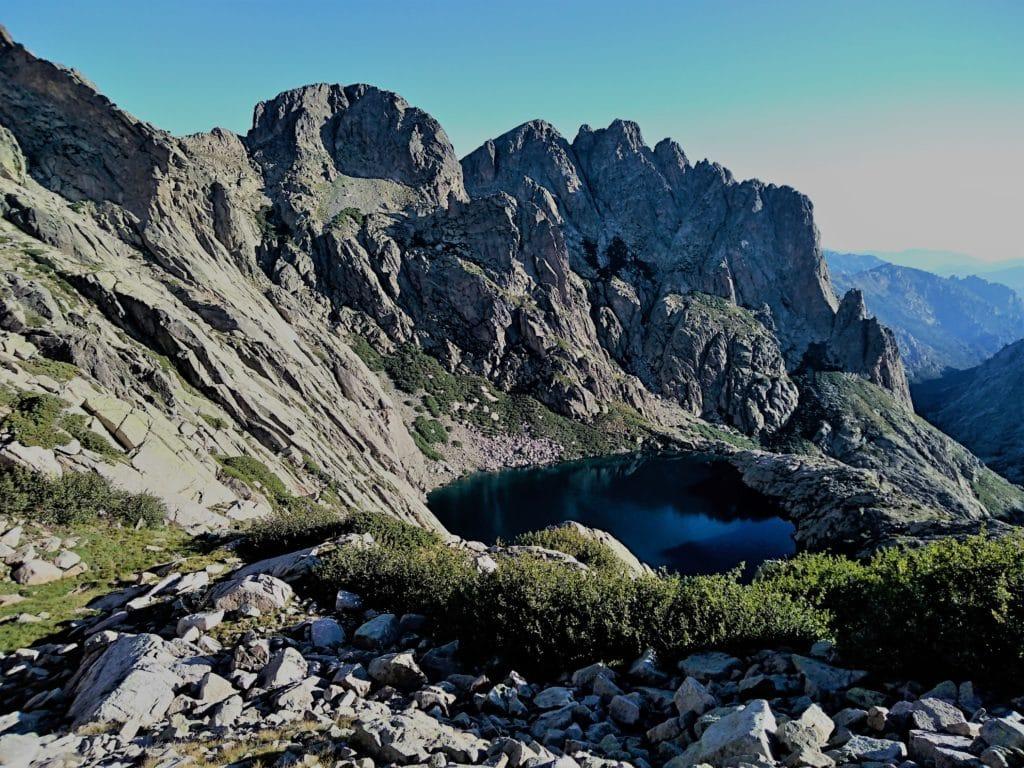 Parc Naturel Régional de Corse - Alpes