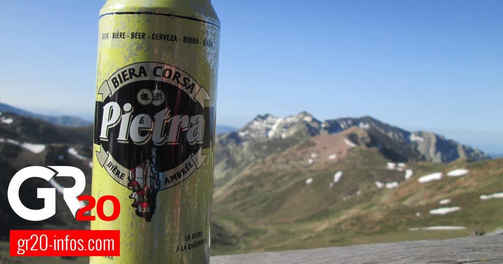 Bière Piétra