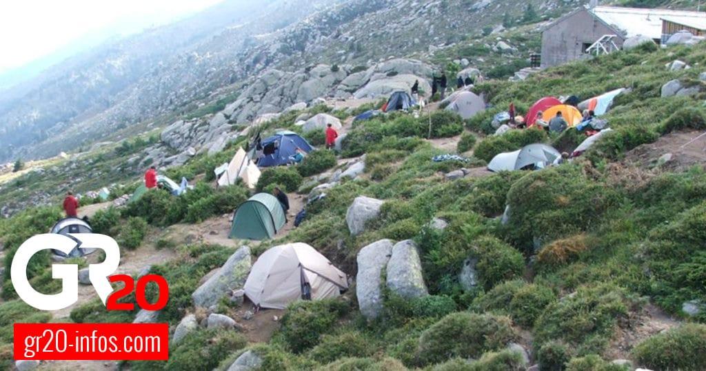 Refuge Asinao - GR 20
