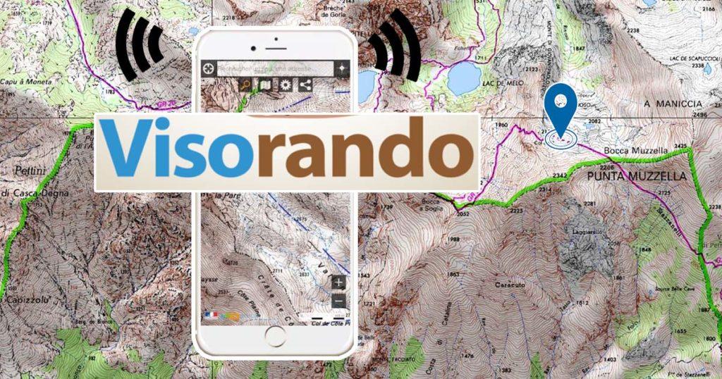 Locus Map Pro - Navigation GPS et cartes en plein air - Application pour ordinateur