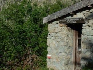 GR 20 - Refuge d'E Capannelle