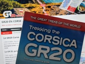 GR 20 - Publicité d'affichage numérique